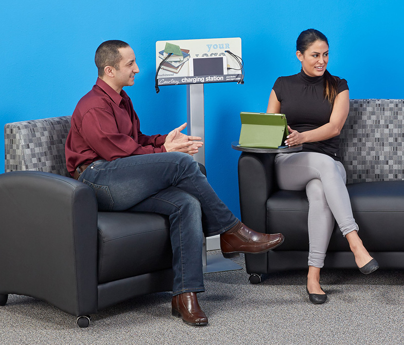 Top Furniture Picks for Collaborative Learning