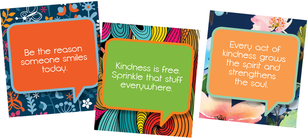8 Simple Kindness Activities