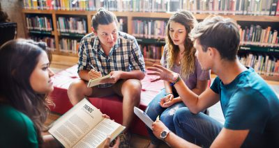Ideas for Using Informational Text to Help Students Develop a Global Worldview