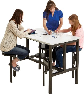 OFM Endure Series Standing Height Tables