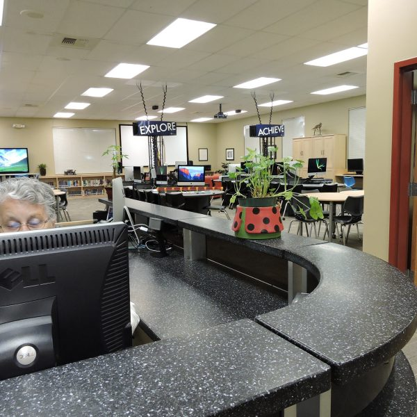 Pershing County High School
