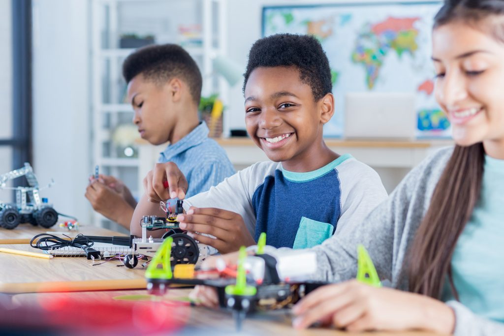 Promoting Meaningful Making in Your School