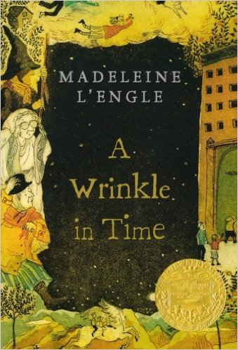 3 Library Lessons on A Wrinkle in Time by Madeleine L'Engle
