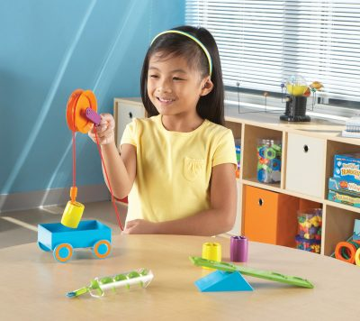 STEM Simple Machines Activity