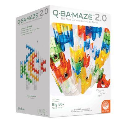 Q-BA-Maze