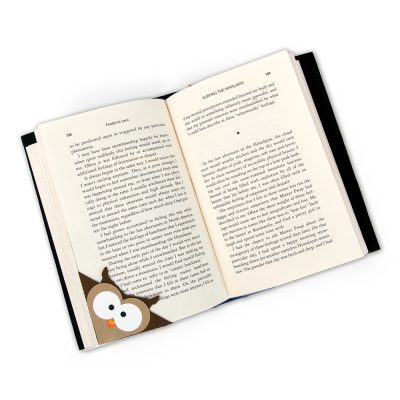 Die Cut Bookmark