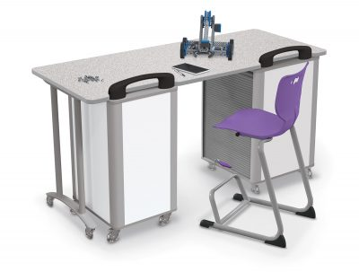 MooreCo™ Makerspace Mobile Tables