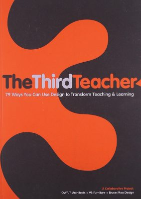 The Third Teacher Book