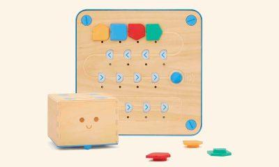 Cubetto Coding Robot