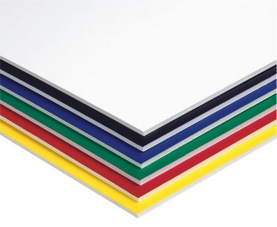 Pacon® Foam-Core® Foam Boards