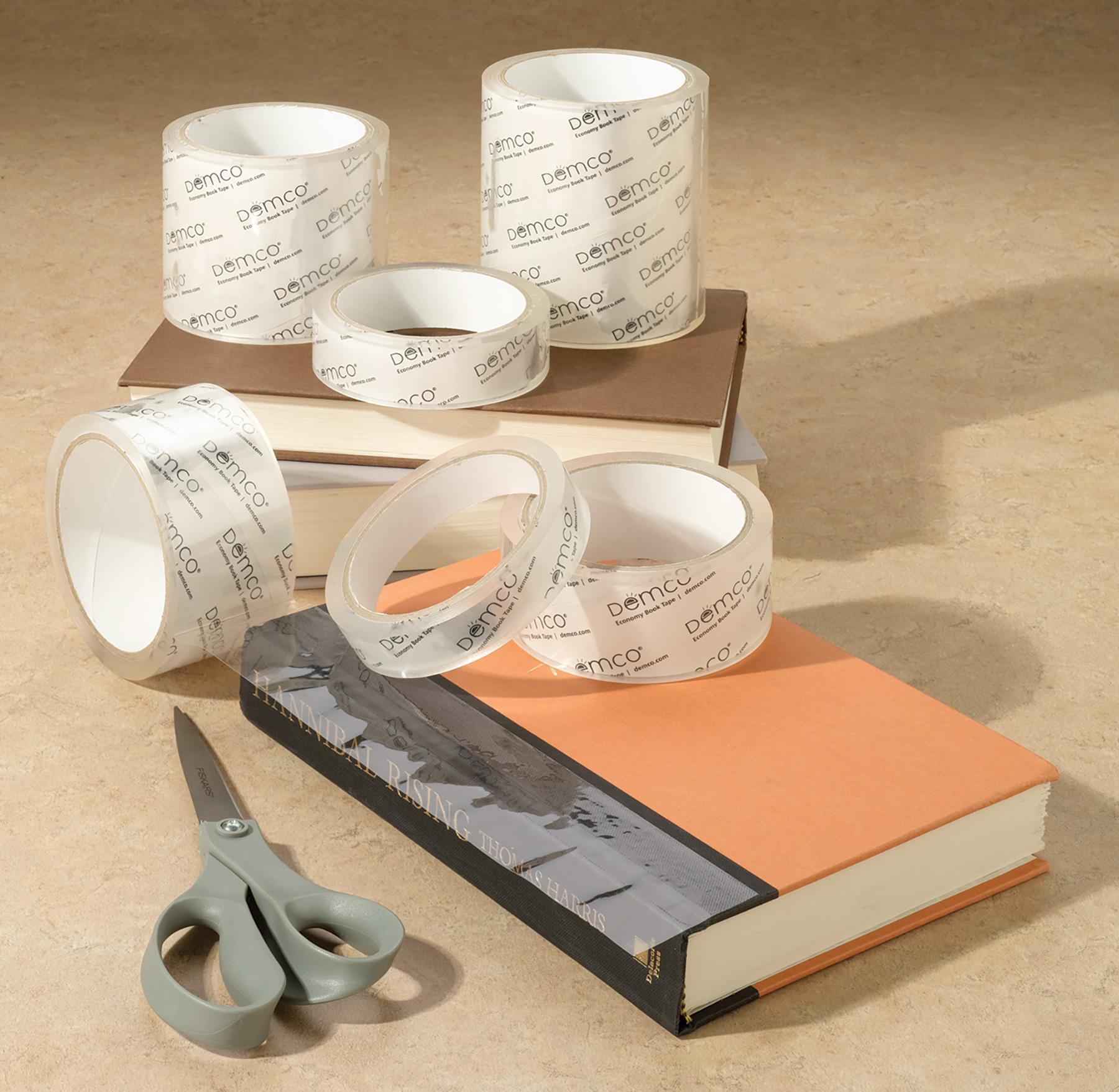 Demco® Economy Book Tape