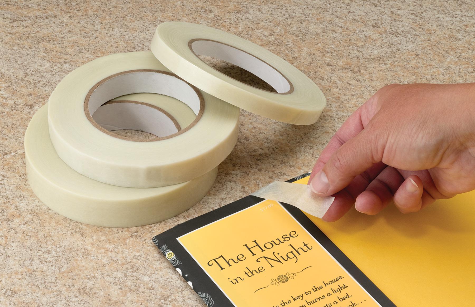 Demco® Film-fiber Tape