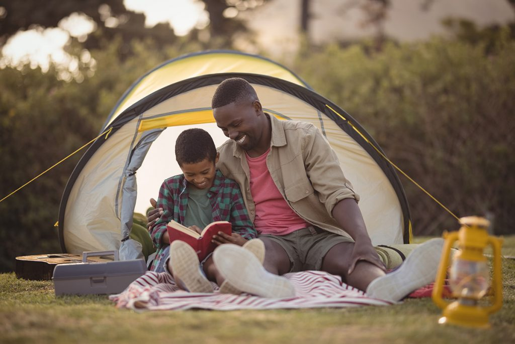 5 Summer Reading Activities for Book Lovers