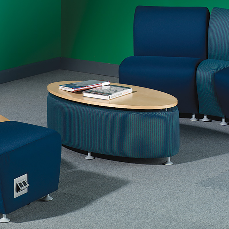 Community Encore Modular Chair Lounge Seating