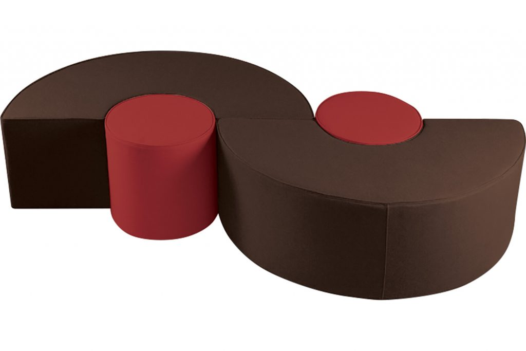 Palmieri Bloom Lounge Seating