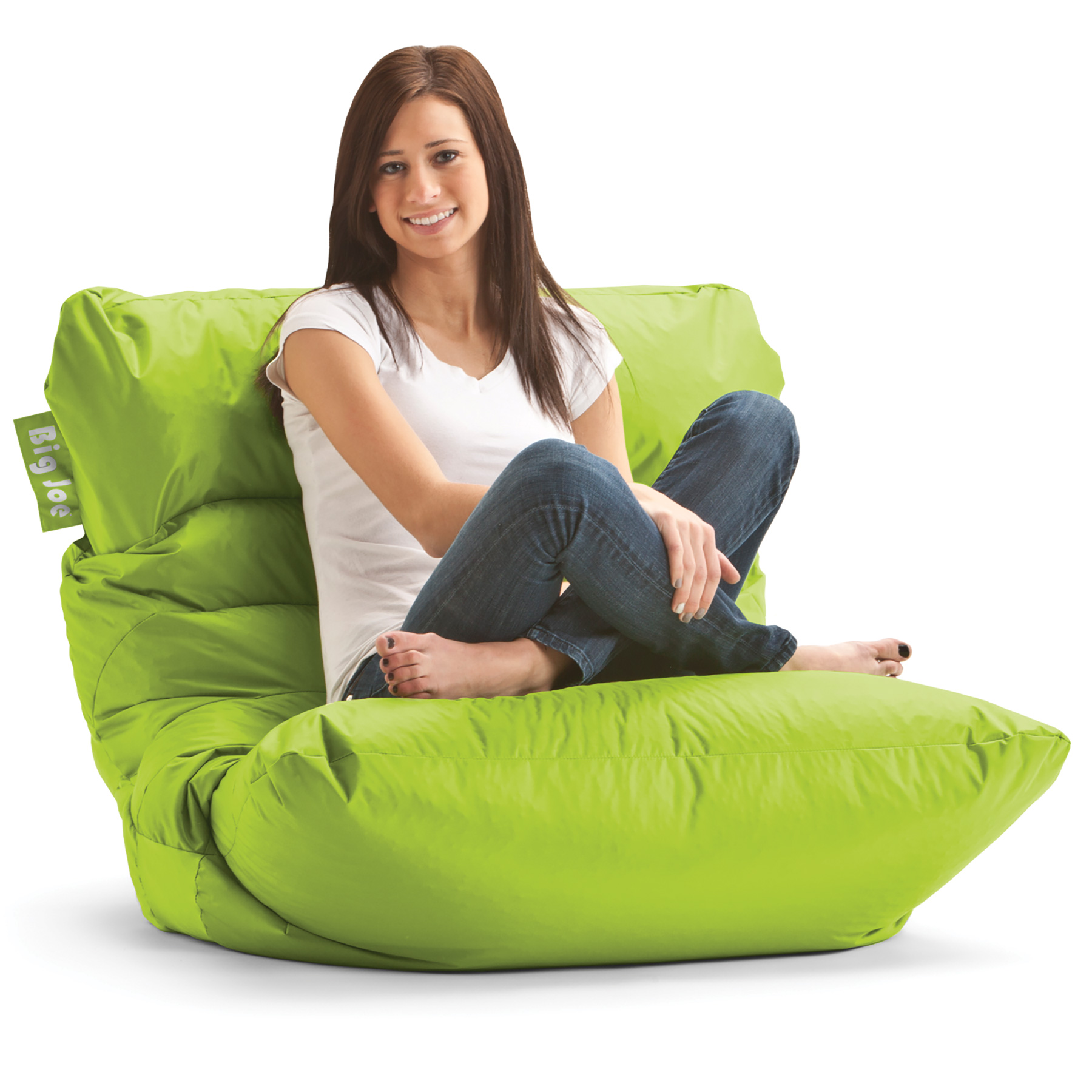 The Big Joe Roma Lounge Chair for your active learning environment.