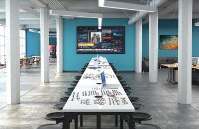 21st Century Learning Environment Idea Gallery