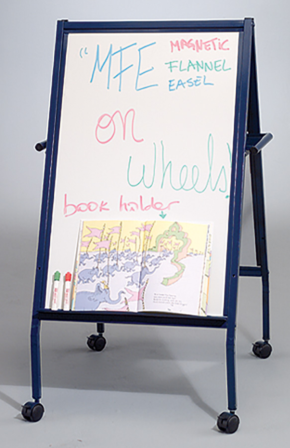 MooreCo™ Early Childhood Easel