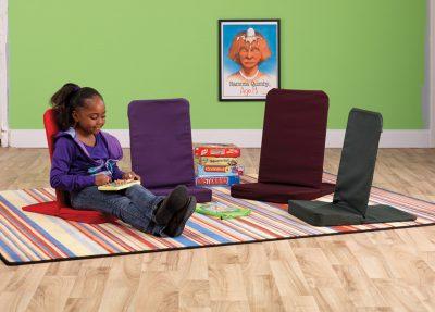 Back Jack™ Floor Chair