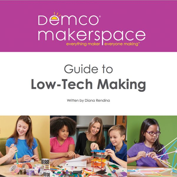 Guide to Low-tech Making