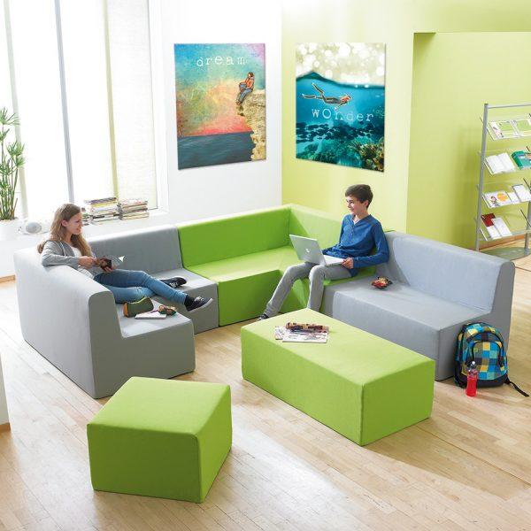 Flexible Seating Idea Gallery