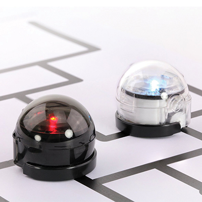 Ozobot is one of the best coding products for pre-readers to adults.