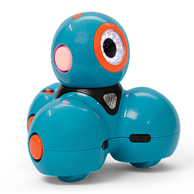 Dash is one of the best coding products for kids ages 6 and up.