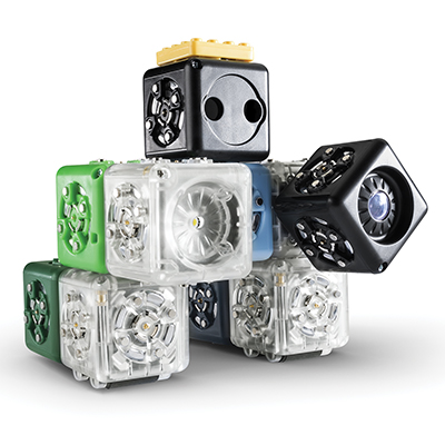 Cubelets are one the best coding products for kids and adults alike.