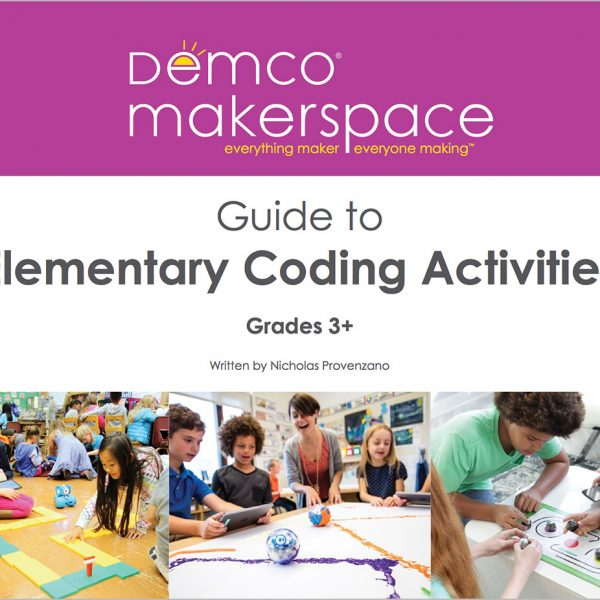 Guide to Elementary Coding Activities