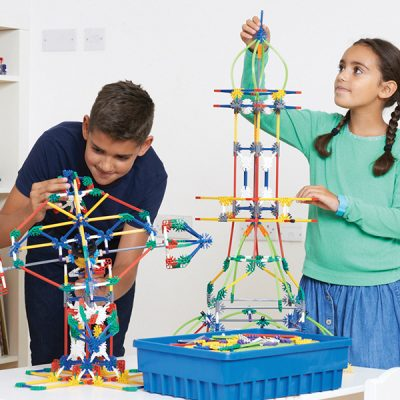 Top 8 Products to Teach Engineering Skills