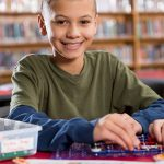 Why Maker Learning Works for Our English Language Learners