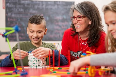 """4 Strategies to Find Your Makerspace """"Why"""" and 3 Reasons You Should"""