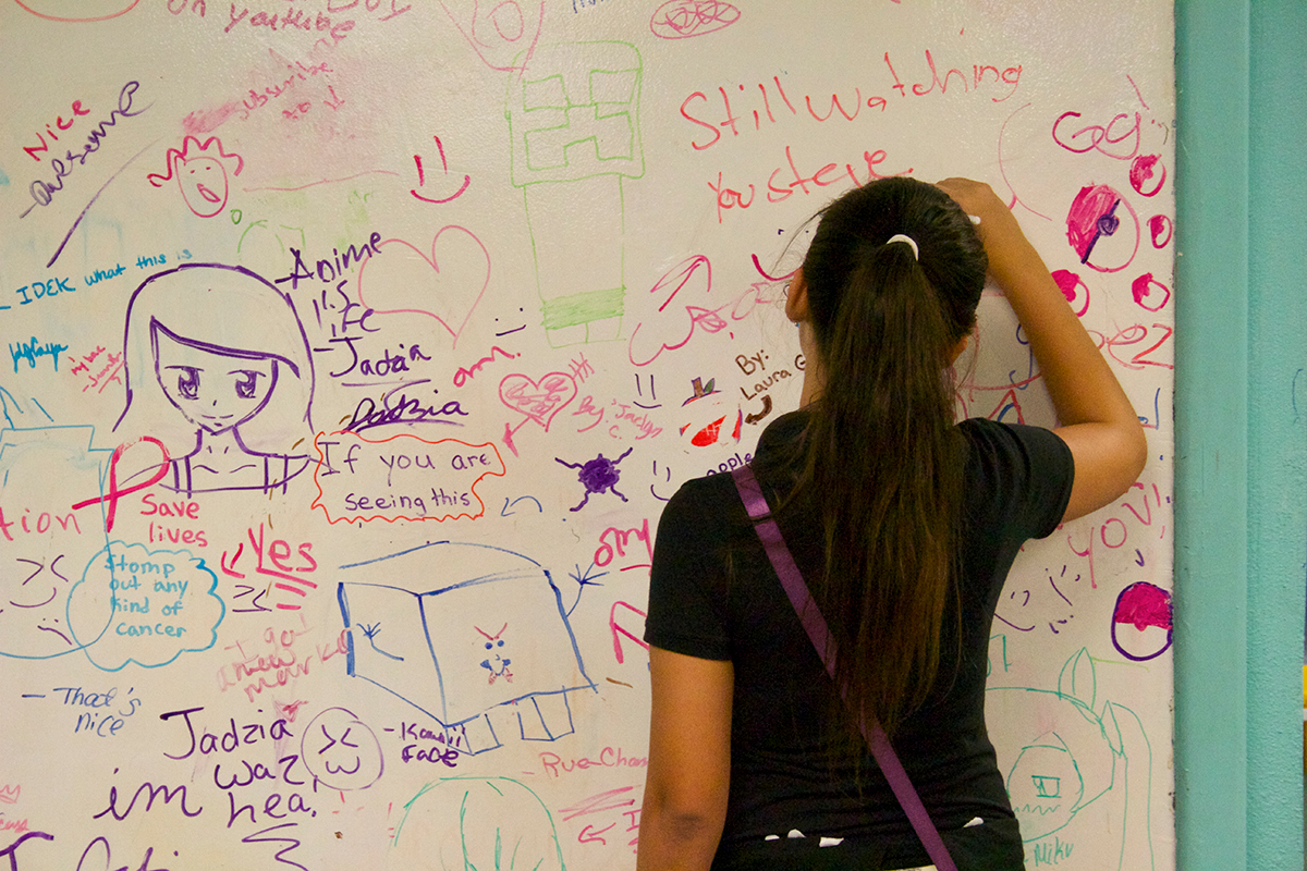 3 Reasons You Need Whiteboard Surfaces In Your Library Or Classroom