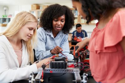 How to Make Plans for Your Makerspace Over the Summer