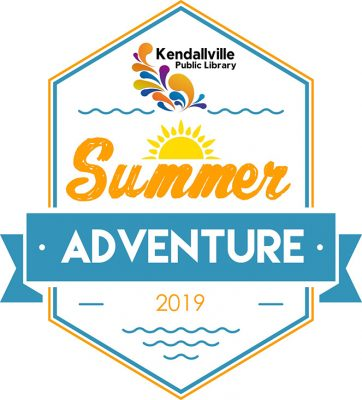 How Kendallville Public Library Reinvigorated Their Summer Program