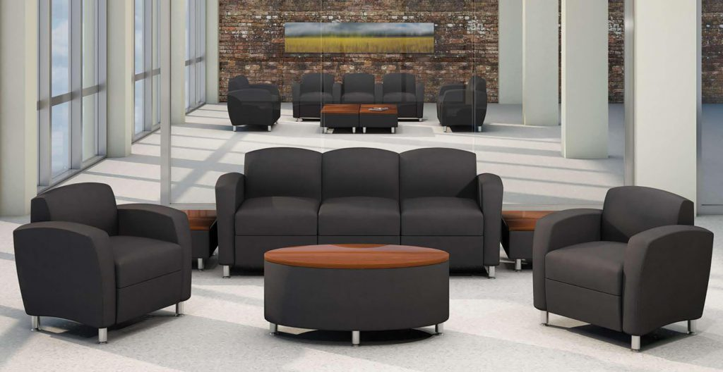 HFPI® Accompany Lounge Seating