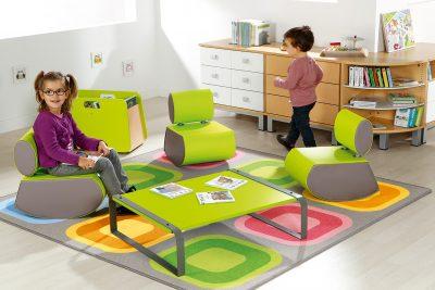 Wesco® Kia Rocking Chair