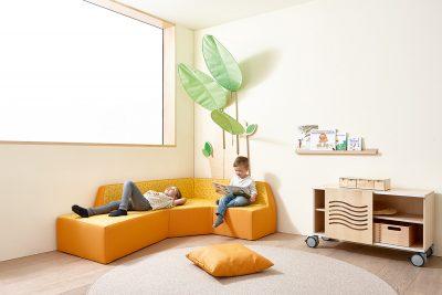 HABA® Corner Sofa