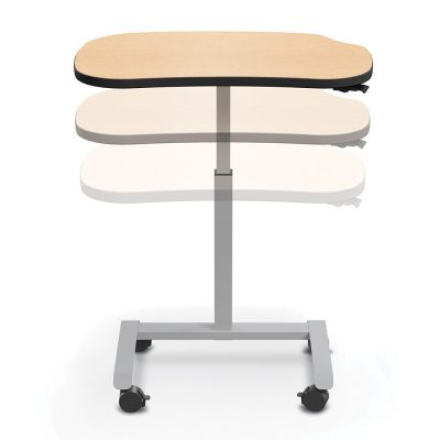 MooreCo™ Hierarchy Grow & Roll Desks and Tables