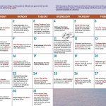 Adult Activity Calendar: December 2019