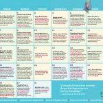 Children's Activity Calendar: December 2019