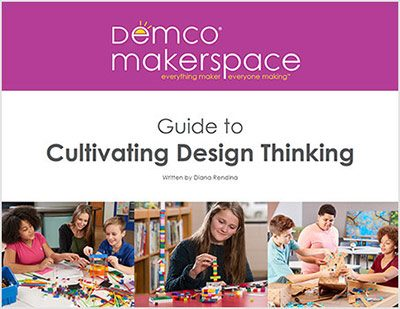 Cultivating Design Thinking Guide