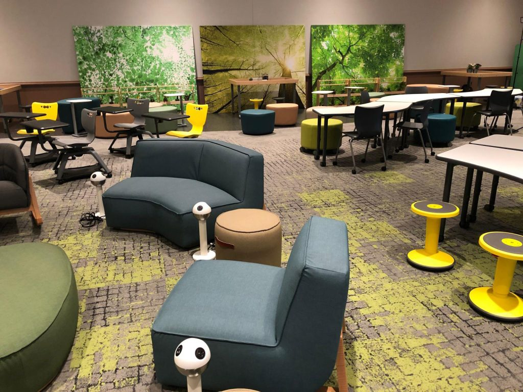 5 Ways That Biophilic Design Can Boost Social-Emotional Learning