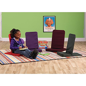 BackJack® Floor Chair