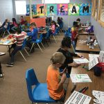 Elementary School Gives All Students Access to STREAM Education