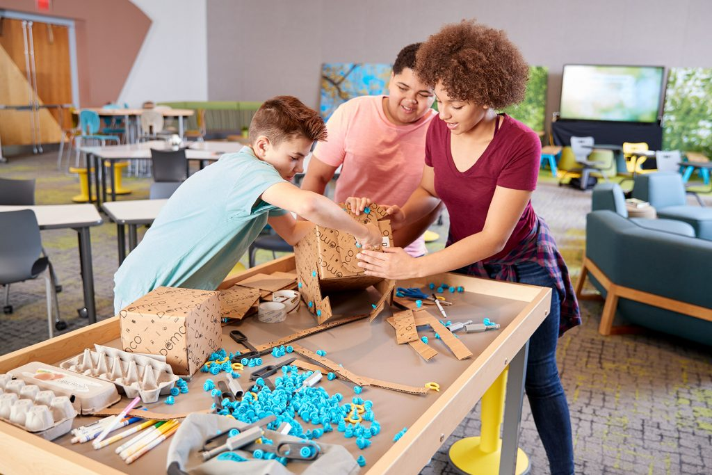 Why You Need to Implement Project-Based Learning Right Now