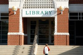 COVID-19: Safety Tips for Reopening Your Library