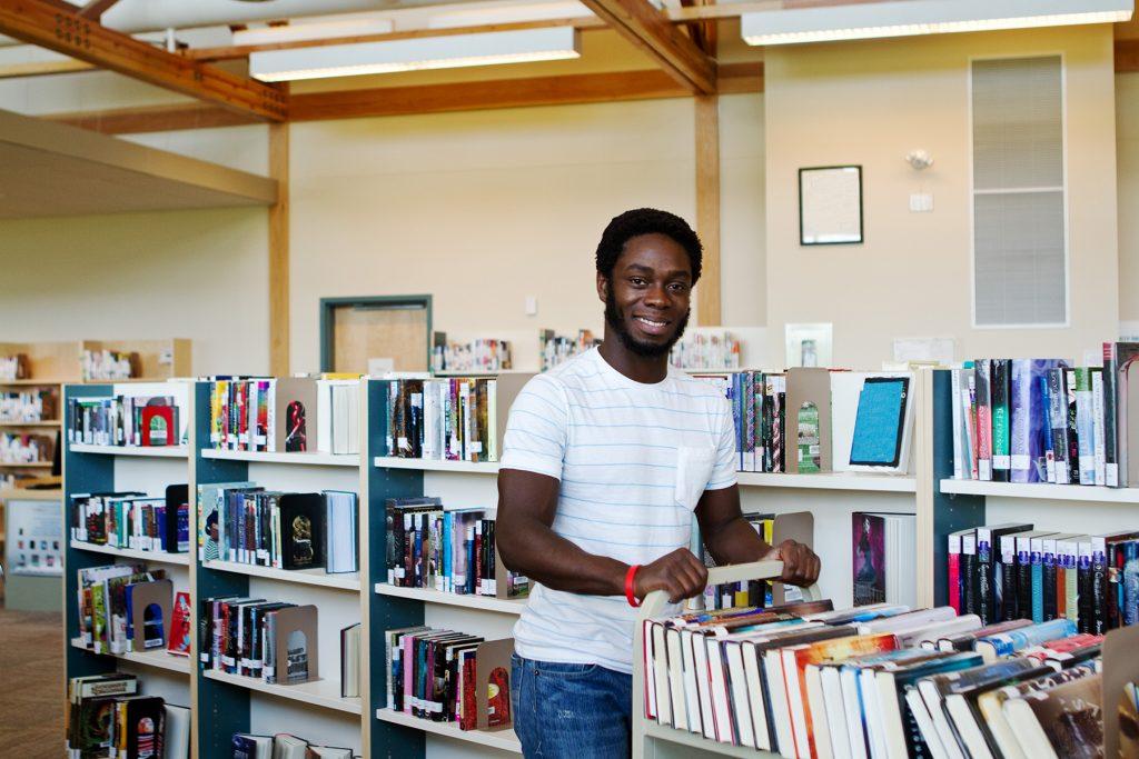 How to Quarantine Public Library Materials
