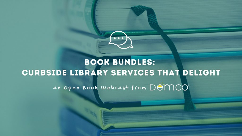 Book Bundles: Curbside Library Services That Delight