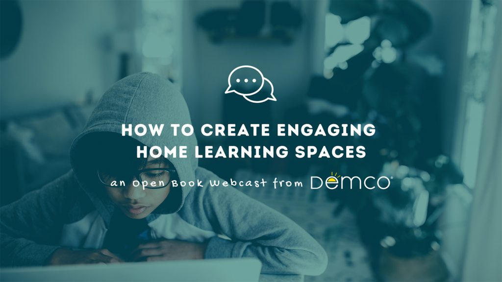How to Create Engaging At-Home Learning Spaces